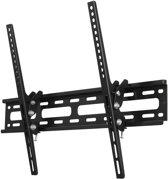 Hama Tilting - Kantelbare muurbeugel - Geschikt voor tv's van 37 t/m 65 inch - Zwart