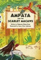 Bc Blue (Ks2) A/4B Ampata and the Scarlet Macaws