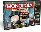 Afbeelding van Monopoly Extreem Bankieren - Bordspel speelgoed