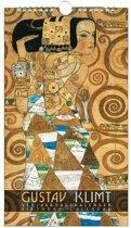 Verjaardagskalender Gustav Klimt