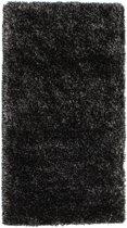 Hoogpolig Prime Shaggy vloerkleden - 80X150 - BLACK