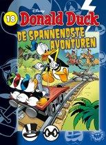 Donald Duck Spannendste Avonturen 18