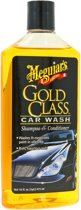 Meguiars  #G7116 Gold Class Car Wash Shampoo & Conditioner