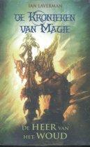 De kronieken van magie - De kronieken van magie trilogie compleet