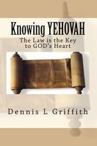 Knowing Yehovah