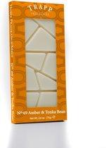 Trapp Fragrances Wax Melts Amber & Tonka Bean