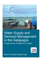 Water Supply and Demand Management in the Galápagos