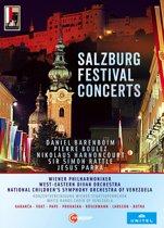 Salzburg Festival Concert Box
