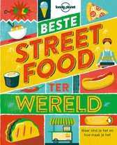 Lonely planet - Beste streetfood ter wereld