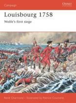 Louisbourg, 1758
