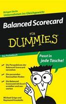 Balanced Scorecard fur Dummies