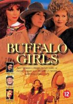 Buffalo Girls (D/F) (dvd)