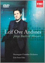 Leif Ove Andsnes - Plays Bach & Mozart