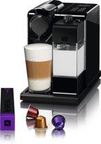 Nespresso De'Longhi Lattissima Touch EN 550.B - Zwart