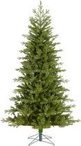 Black Box bellwood kunstkerstboom groen maat in cm: 215 x 122