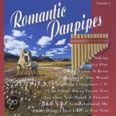 Romantic Panpipes Vol. 2-3