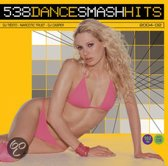 538 Dance Smash Hits Spring 2004
