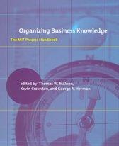 Organizing Business Knowledge