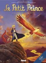 Le petit prince 2/La planete de l'oiseau de feu