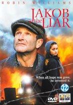 Jakob The Liar (dvd)