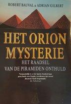 Het Orion mysterie - Het raadsel van de piramiden onthuld
