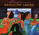 Brazilian Lounge (With New Tracks)