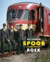 Het grote spoor boek