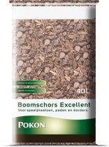 Pokon Boomschors Excellent - 40L
