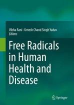 Free Radicals in Human Health and Disease