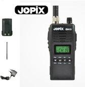 Jopix CB413  27mc portofoon