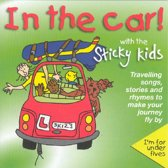 In the Car! With the Sticky Kids