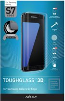 Avanca 3D ToughGlass screenprotector voor Galaxy S7 Edge