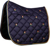 Harry's Horse Zadeldek Tulip full dr navy