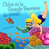 Chloé et la Grande Barrière de Corail