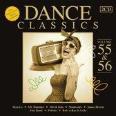 Dance Classics - Volume 55 & 56