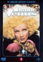 Blonde Venus (D) (dvd)