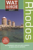 Wat & Hoe select - Rhodos