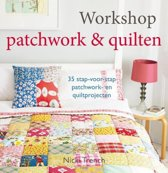 Workshop patchwork en quilten