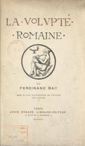La volupté romaine