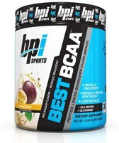Best BCAA 25servings Passion Fruit