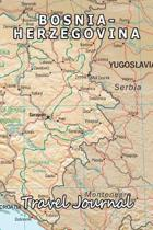 Bosnia-Herzegovina Travel Journal
