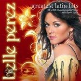 Greatest Latin Hits Cd/Dvd