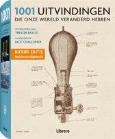 1001 uitvindingen die onze wereld veranderd hebben