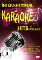 International Karaoke Hits 3