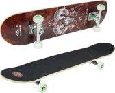 HUDORA Skateboard Bronx ABEC 7