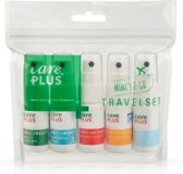 Care Plus Travelset Mini's 2 Go