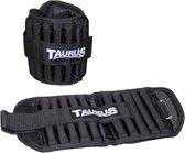 Taurus Gewichtsmanchetten 2 x 2,3 kg