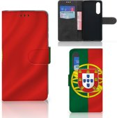 Bookstyle Case Huawei P30 Portugal