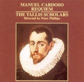 Cardoso: Requiem / Phillips, Tallis Scholars