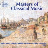 Masters of Classical Music, Vol. 6